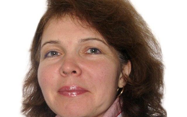 Башлыкова Мария Владимировна