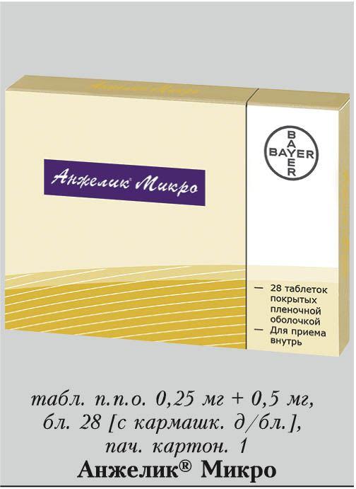 Анжелик Микро