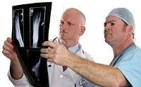 Консультации в травматологии и ортопедии
