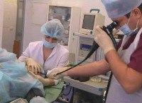 Гастроскопия ребенку
